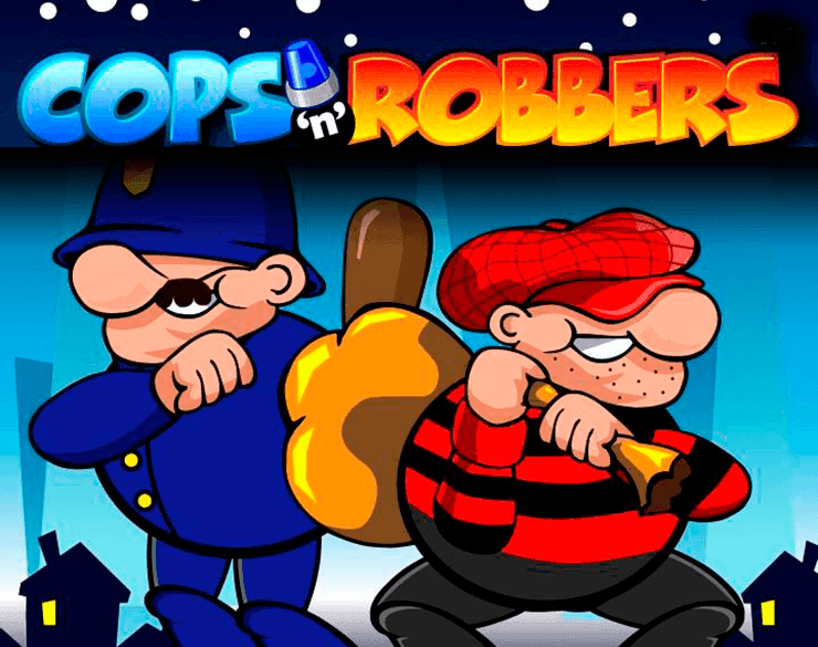 Cops And Robbers Online