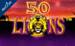 50 lions aristocrat