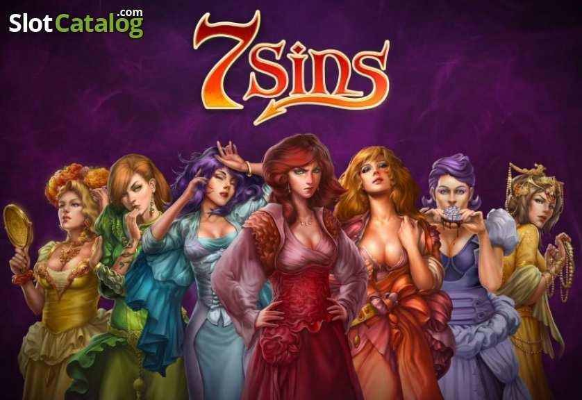 7 Sins Game Online