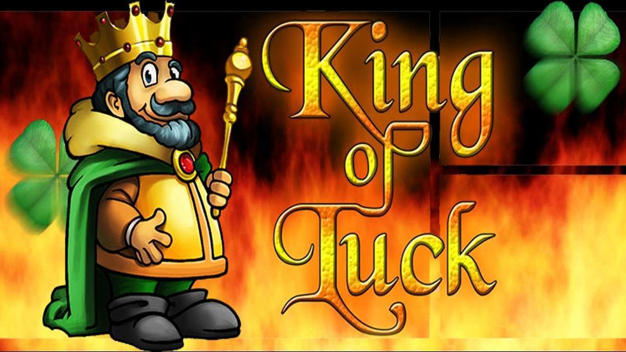 Alles Spitze – King Of Luck