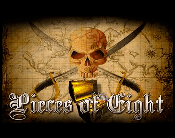 Enjoy Pieces of Eight Slots with No Download