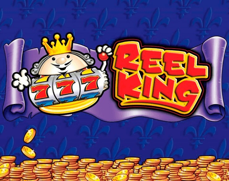 Most slot machine players meet four specific personality criteria Features Reel King online slots novomatic 1