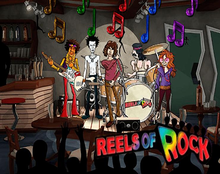Reels of Rock