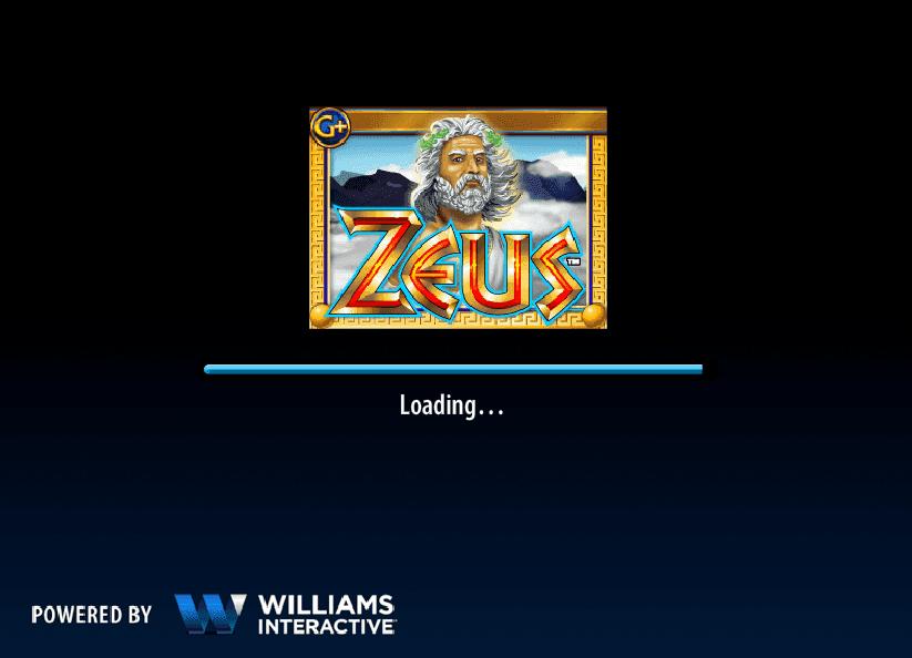 Zeus II No Registration Slot Review