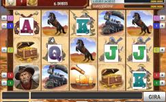 cowboy treasure