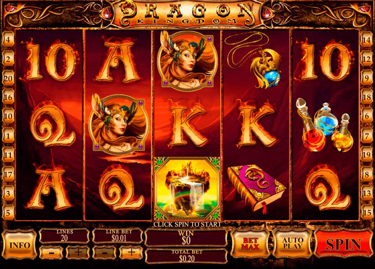 Spiele Royal Kingdom - Video Slots Online