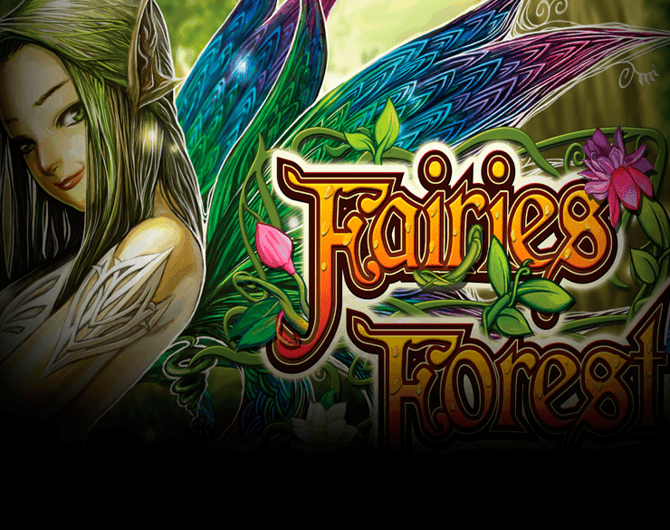 Spiele Fairy Forest - Video Slots Online