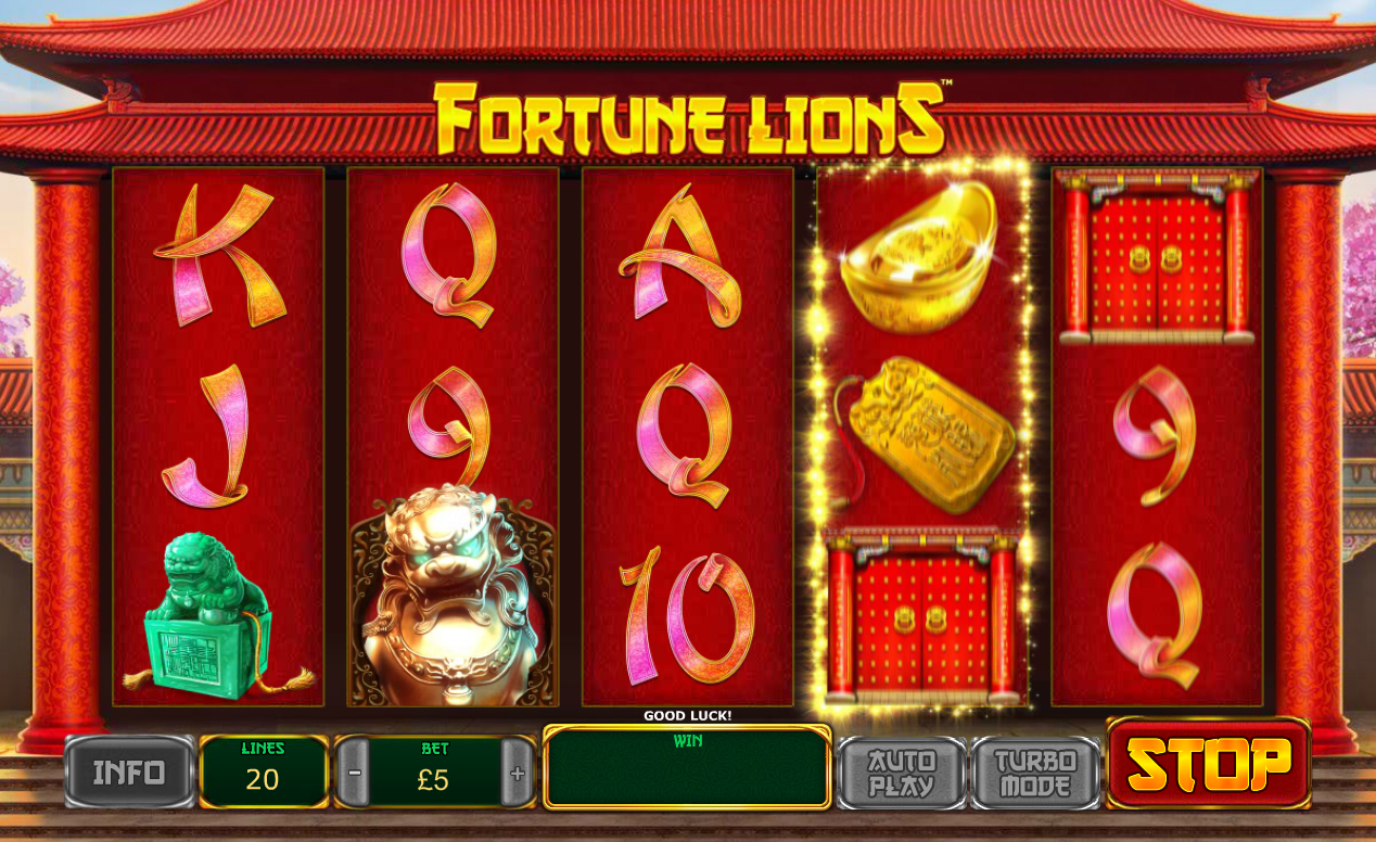 Slot machine big easy online gratis