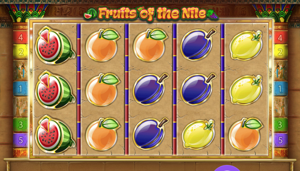 Giochi gratis slot machine fruit
