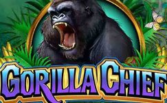 gorilla chief slot wms gaming