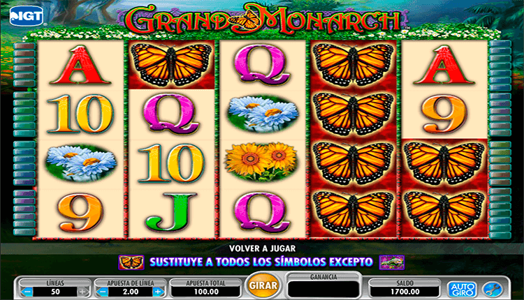 Spiele Grand X - Video Slots Online