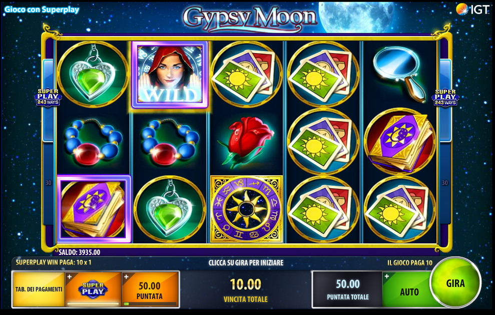 Spiele Savanna Moon - Video Slots Online