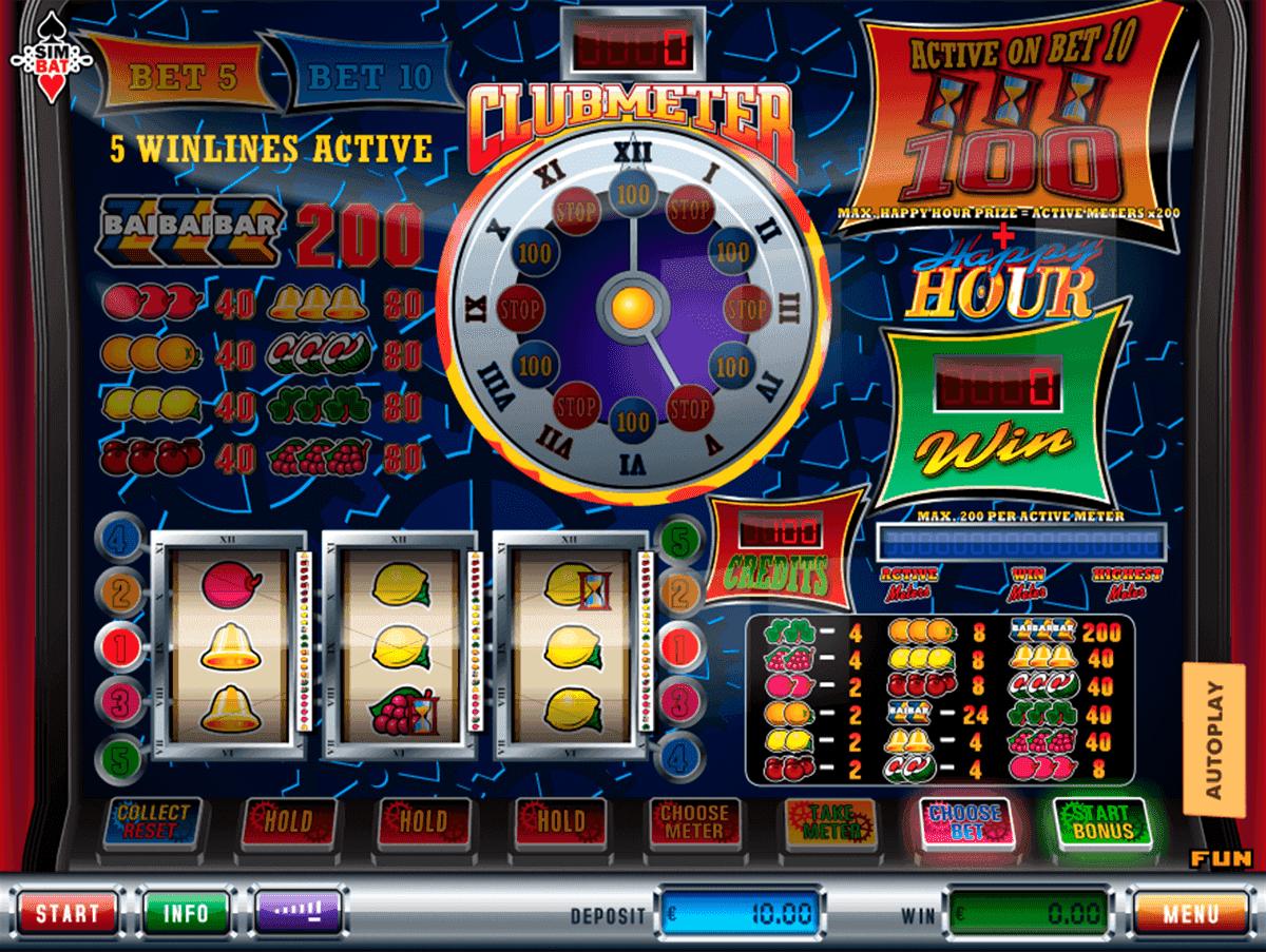 1 Hour Free Play Casino No Download
