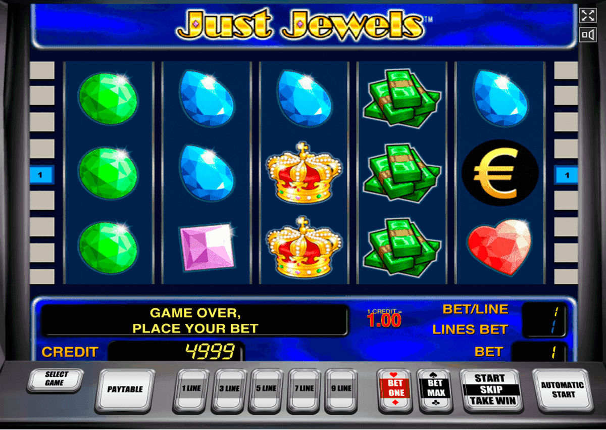 Spiele Juicy Jewels - Video Slots Online