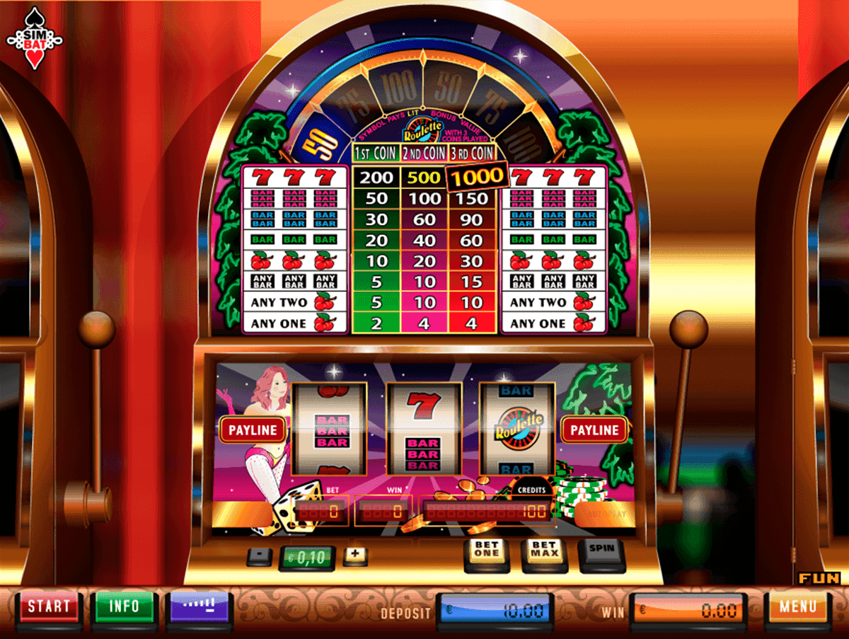 free casino slots to play online