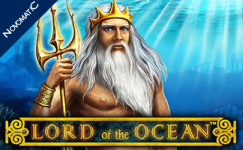 lord of the ocean igt