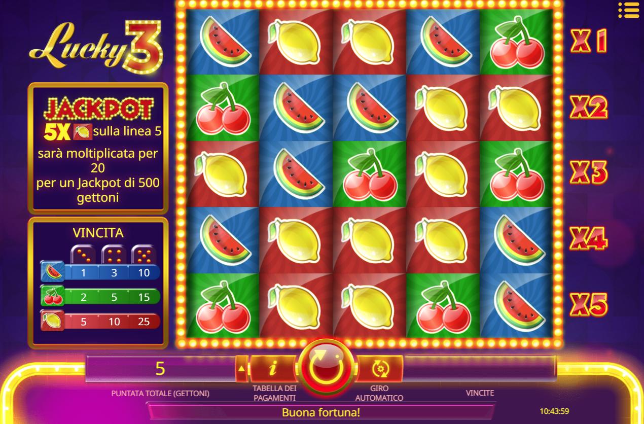 Online casino czech