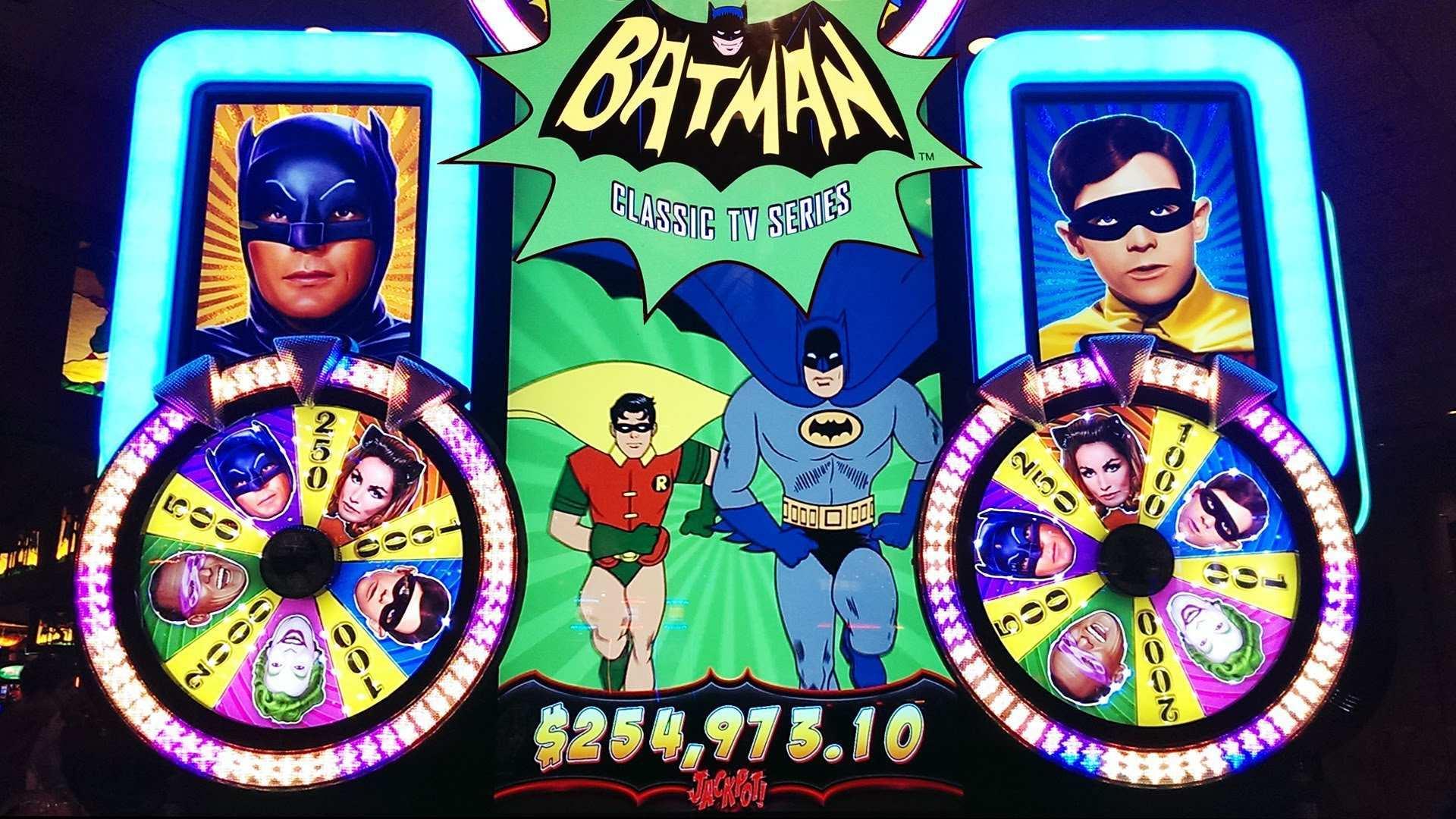 Batman – Catwoman