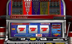 lucky 7s