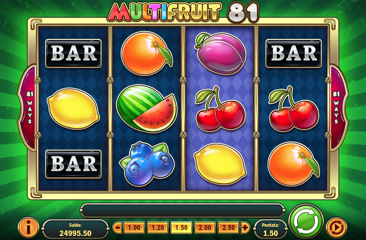 Gioca gratis slot machine da bar gallina