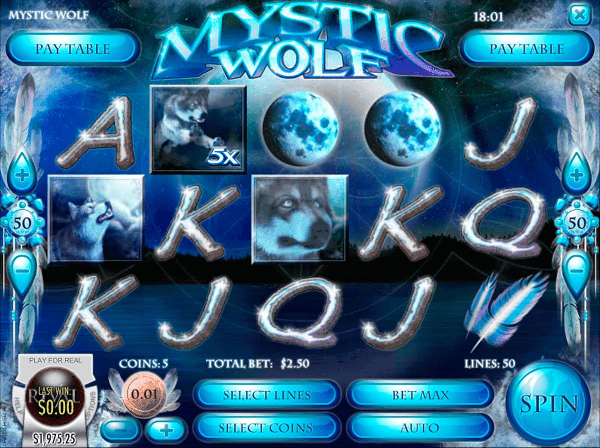 Dragon spin slot free online
