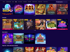 party casino slots online
