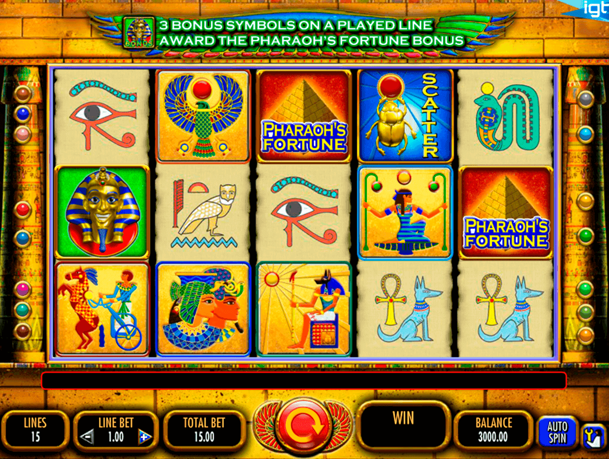 Spiele Neros Fortune - Video Slots Online