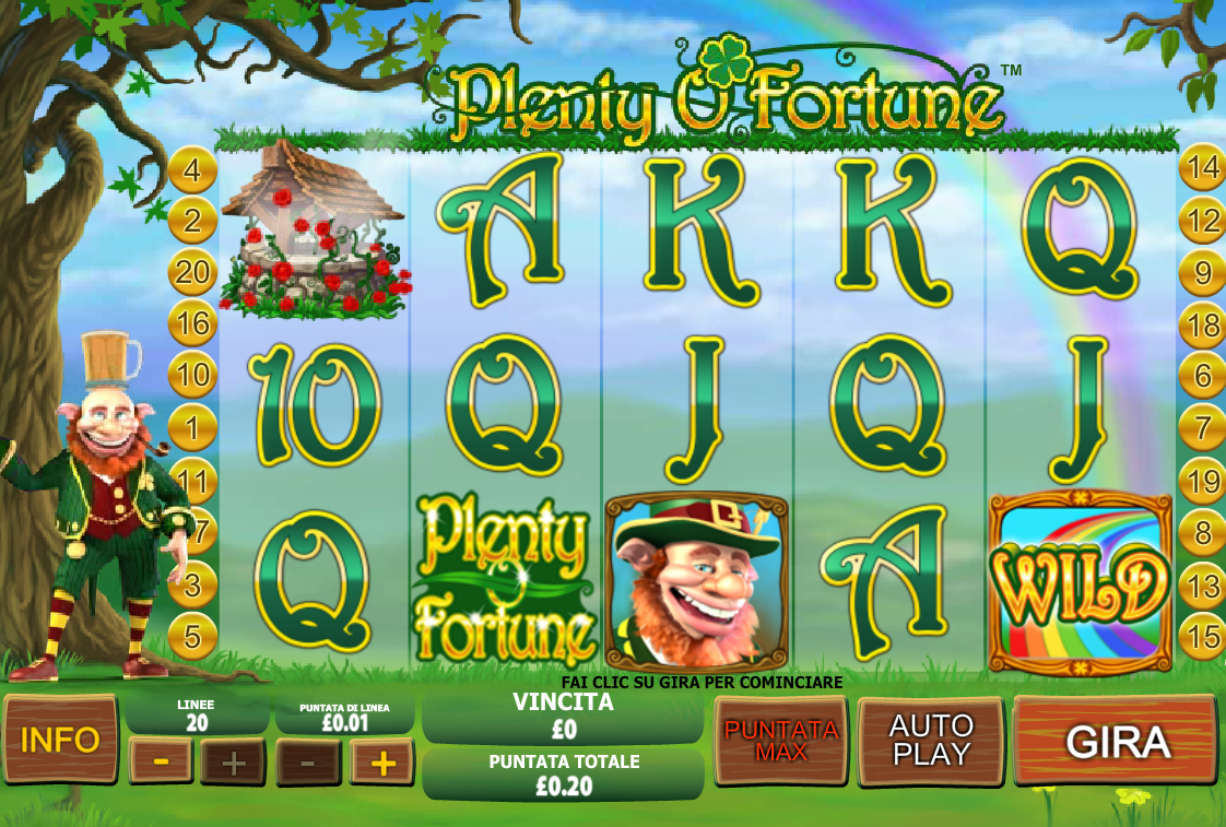 Spiele Lady Of Fortune - Video Slots Online