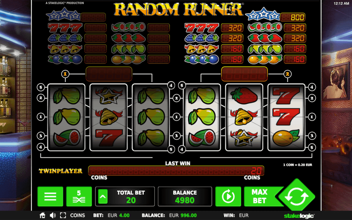 Image result for Slots are Random – Play Online Slot Machine