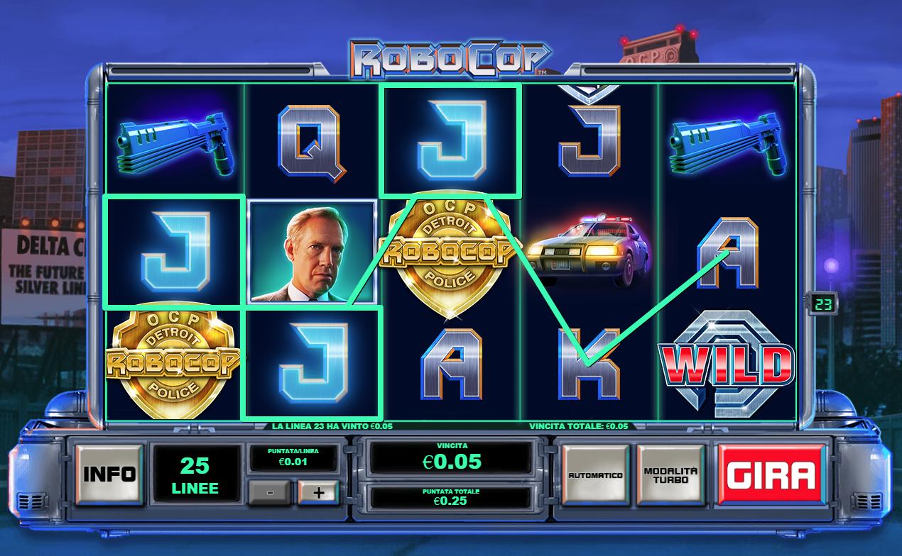 Slot Play Online Gratis
