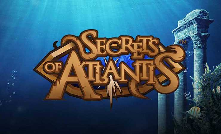 Atlantis casino free spins