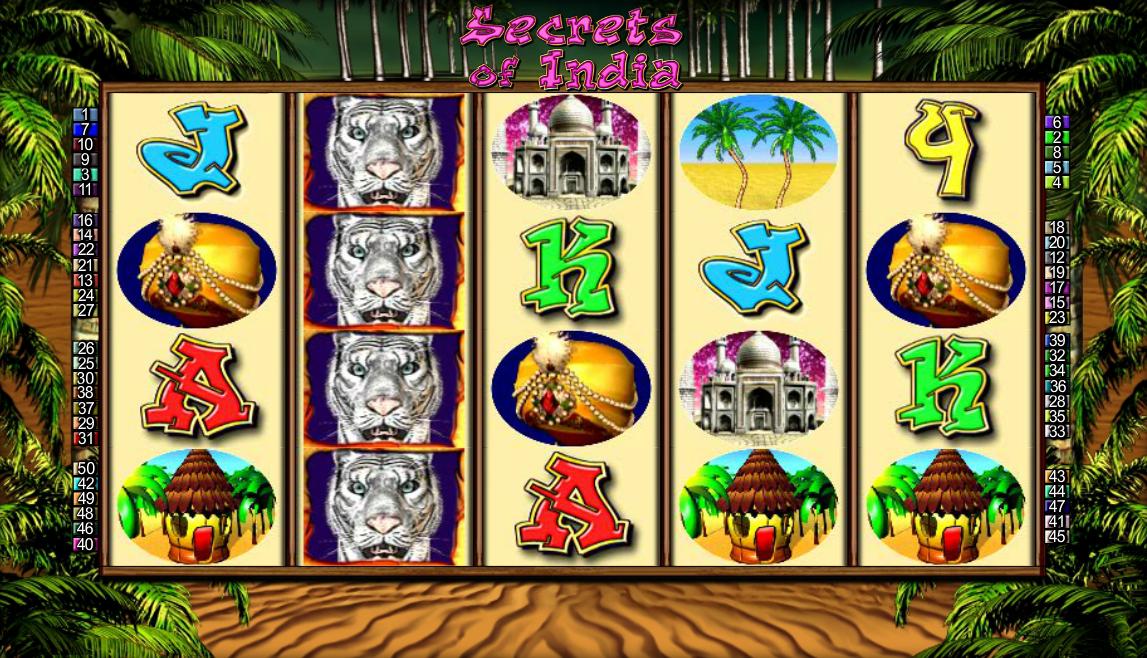 Tutti i giochi di slot machine gratis