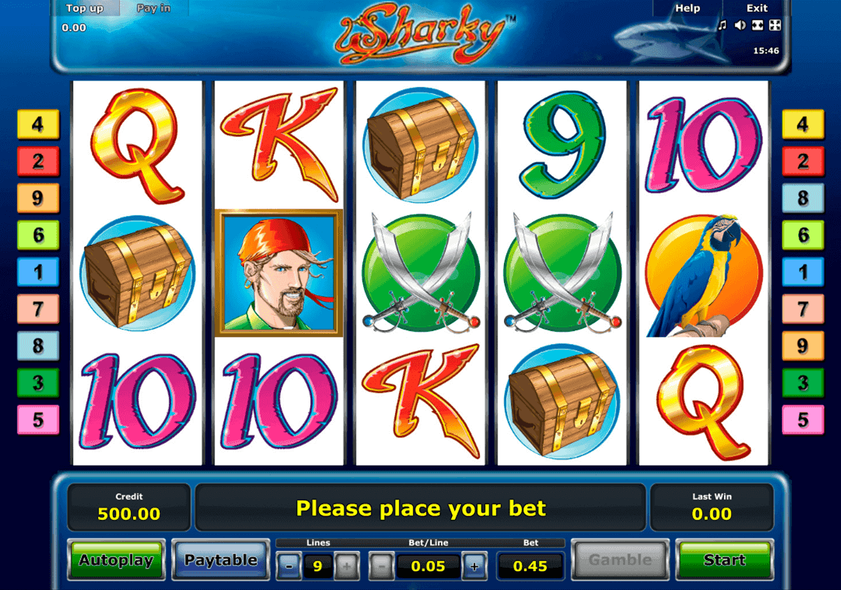 Spiele Action Money - Video Slots Online