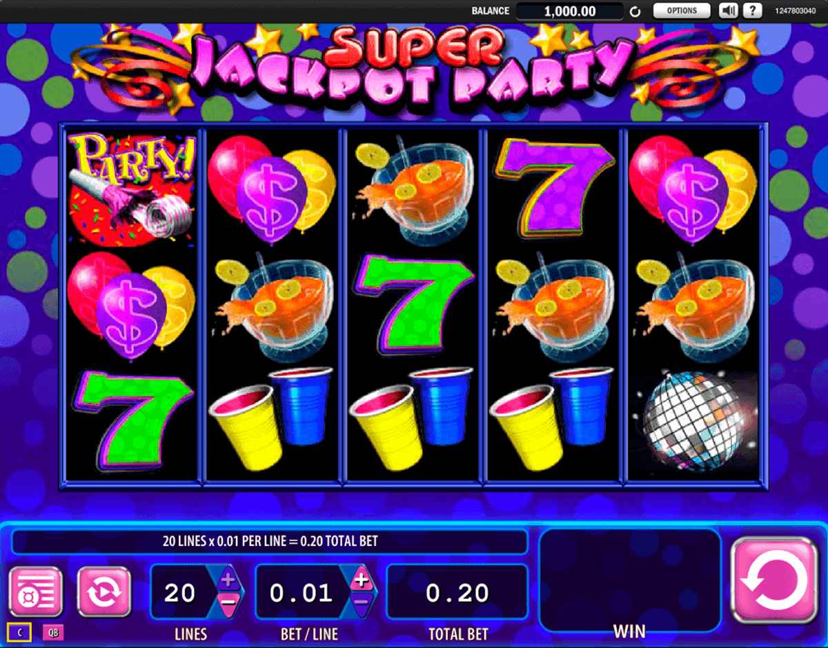 Spiele Costume Party - Video Slots Online