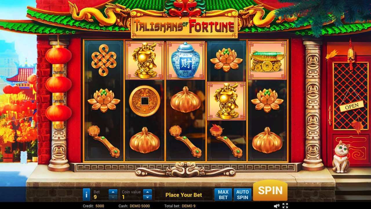 Spiele Pagoda Of Fortune - Video Slots Online