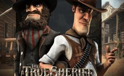 the true sheriff