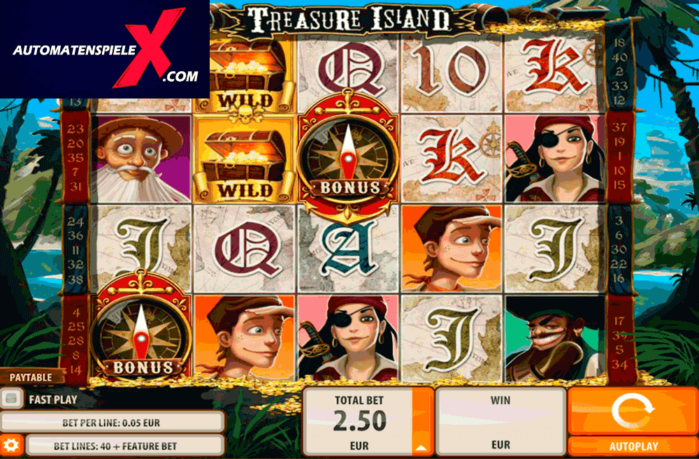 Spiele Halloween Treasures - Video Slots Online