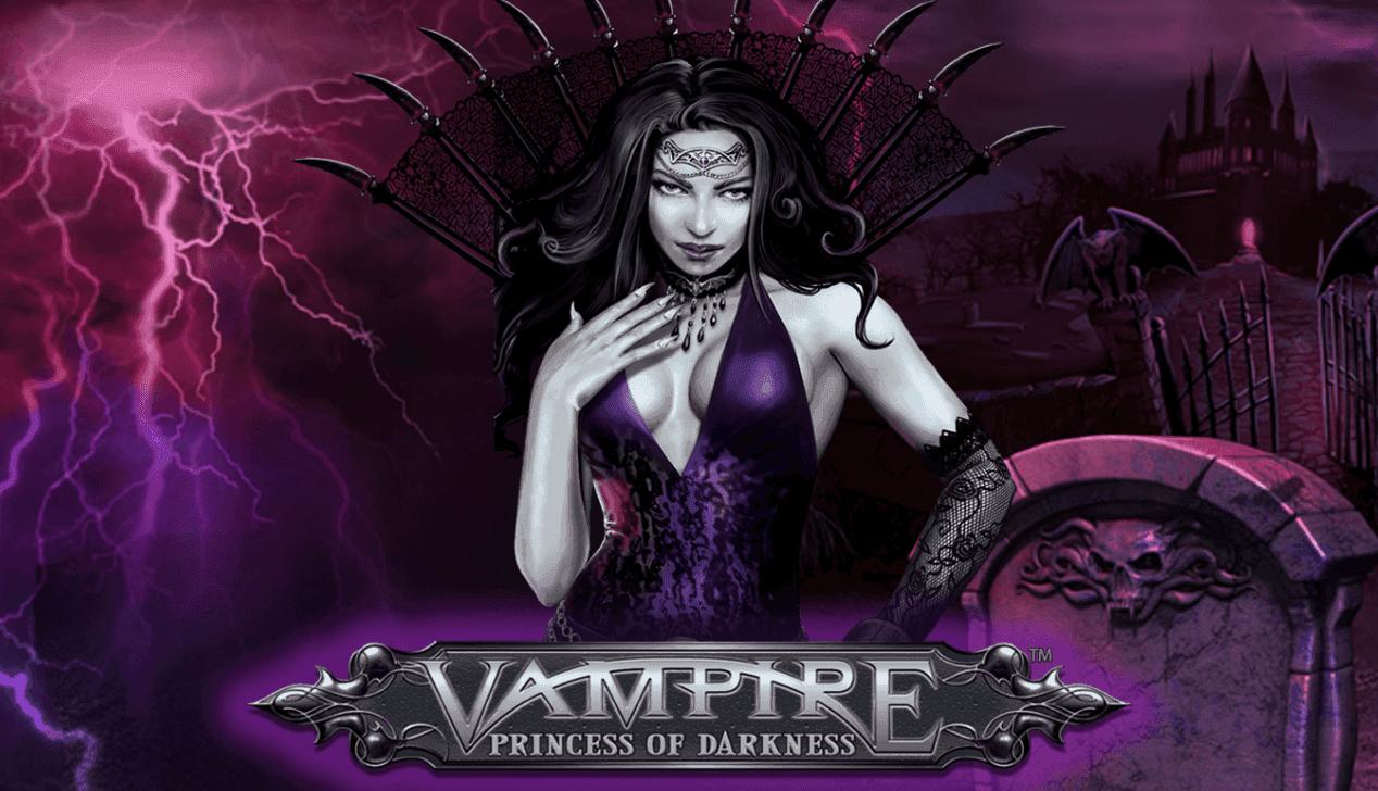 Giochi gratis slot machine vampiri