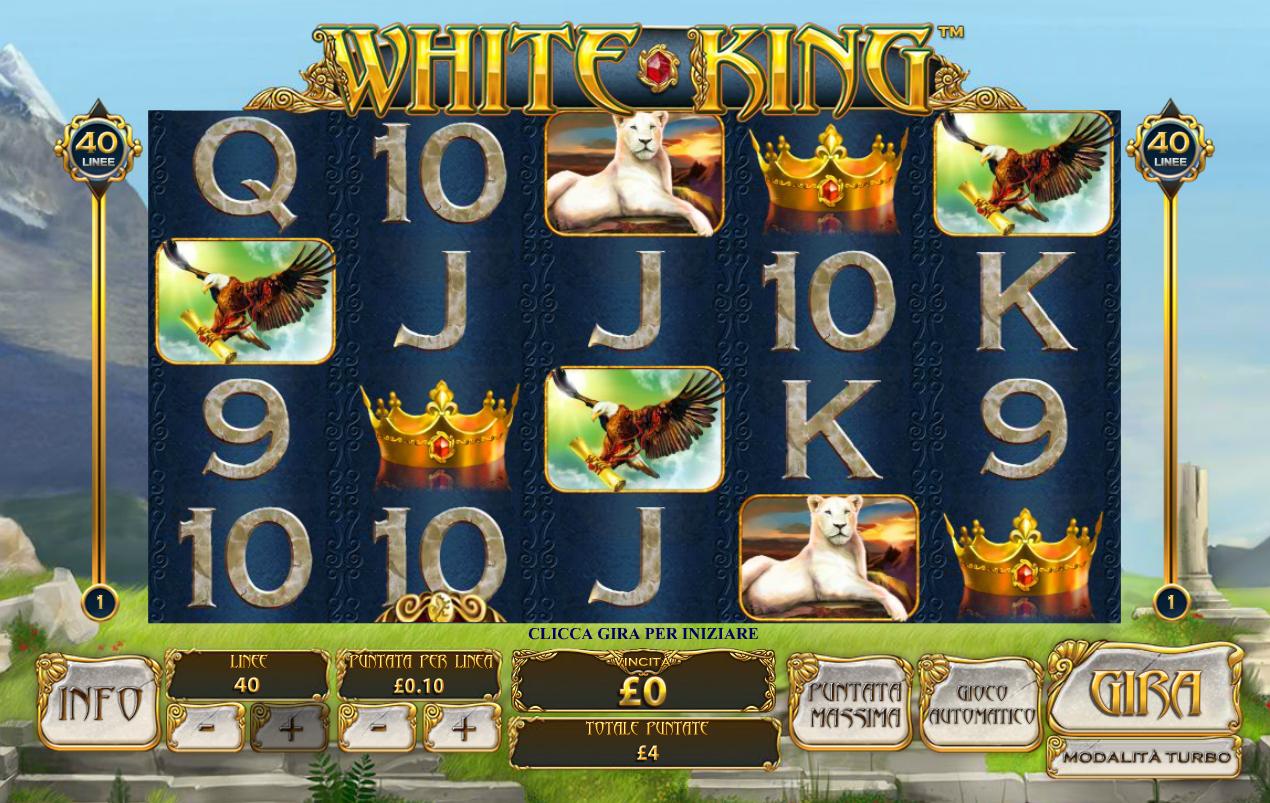 Slot king gratis