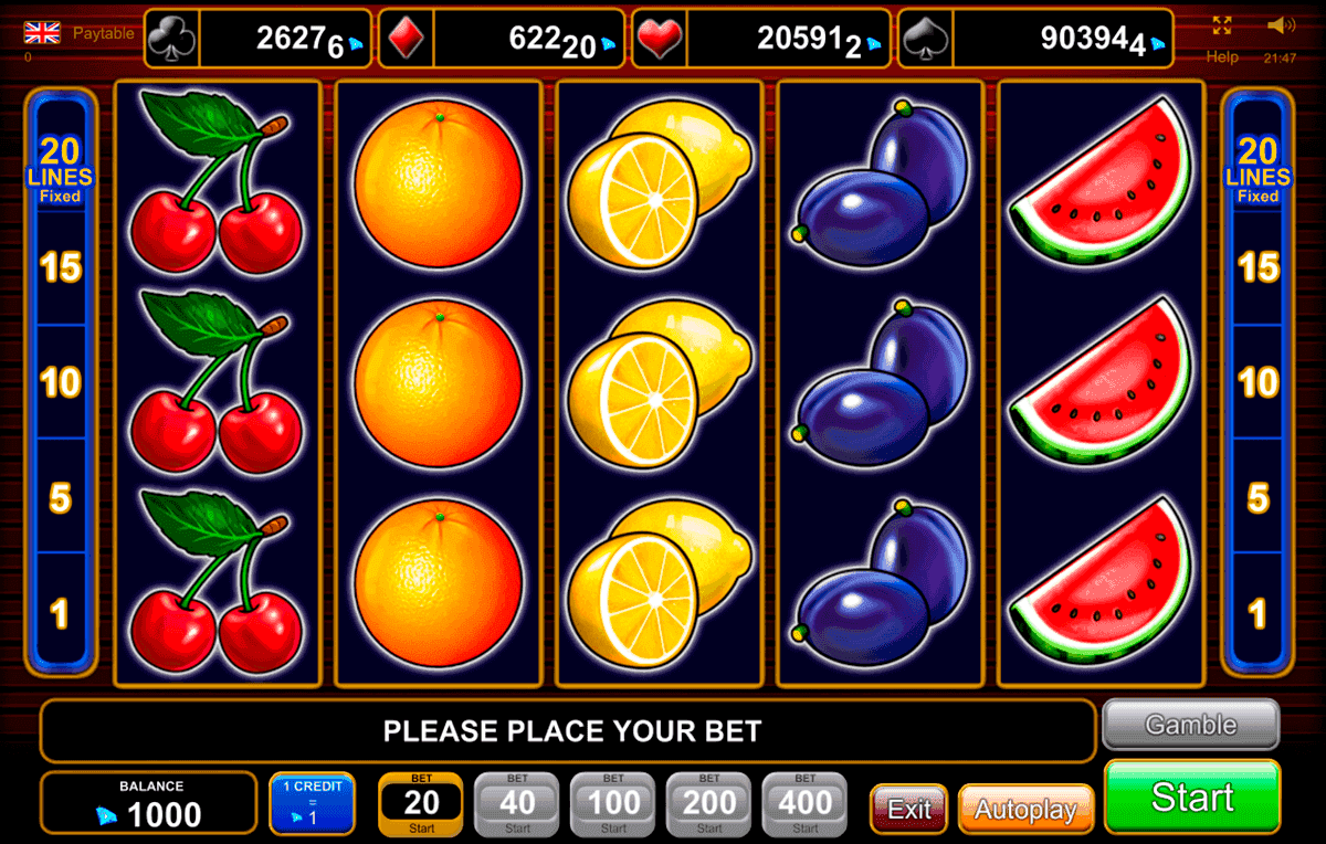Super slots casino apps