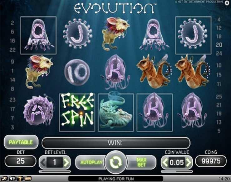 Spiele Nothern Lights - Video Slots Online