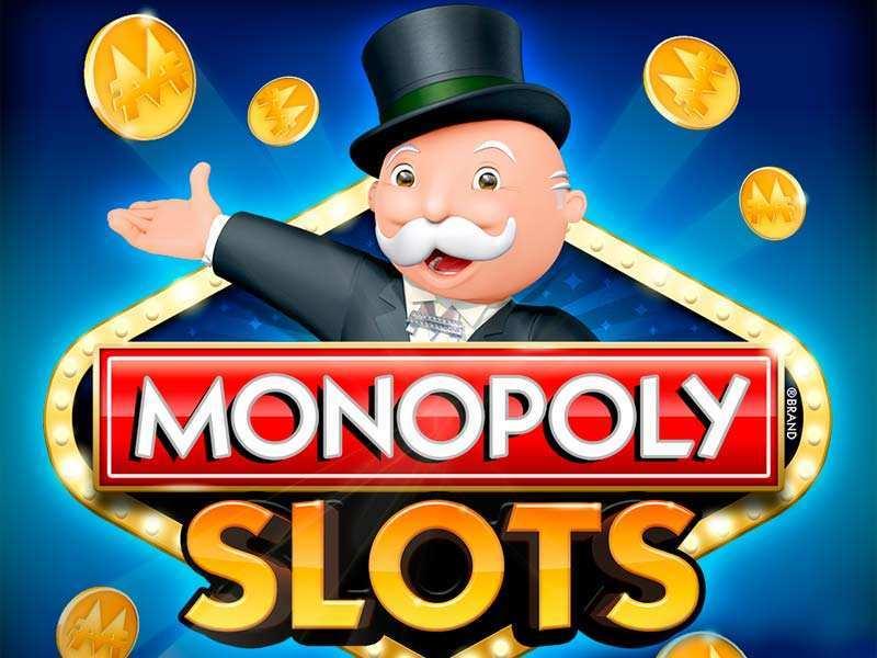 Slots Games Online Play