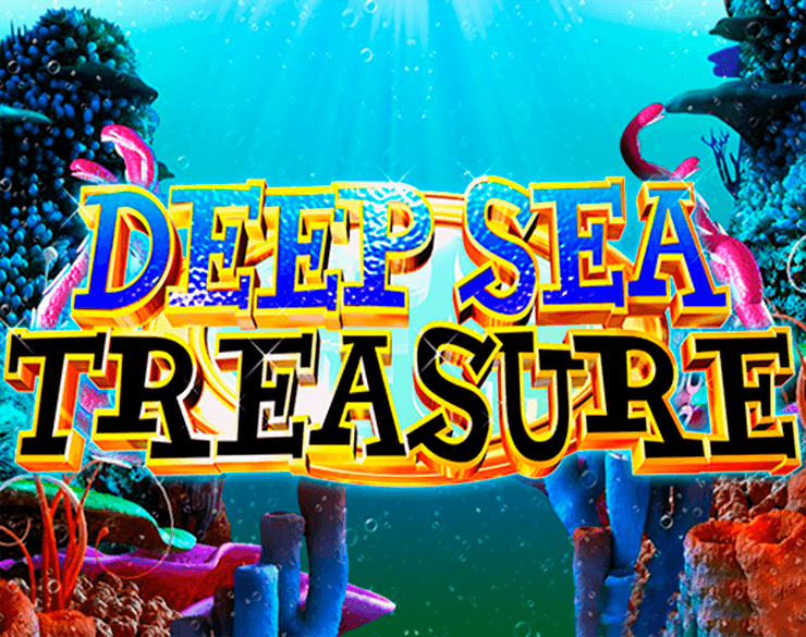 deep sea treasure online slot blueprint gaming
