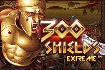 Spiele 300 Shields Extreme - Video Slots Online