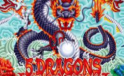 5 dragon slot aristocrat