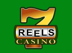 7reels casino bonuses