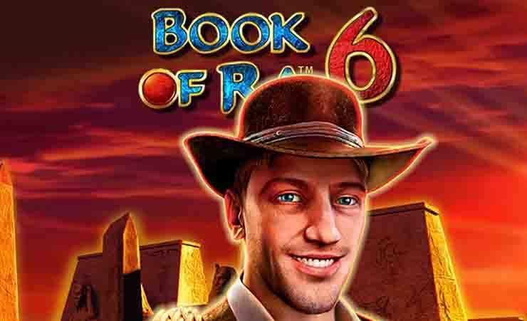 Book Of Ra 6 Slot Free Play Book Of Ra 6 Onlines Casino Slot Machine
