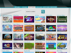 dazzle casino online