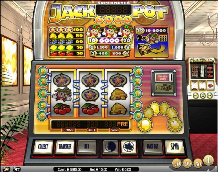 Spiele More Lucky & Wild - Video Slots Online
