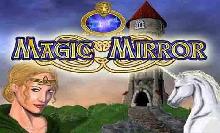 Spiele Mirror Magic - Video Slots Online